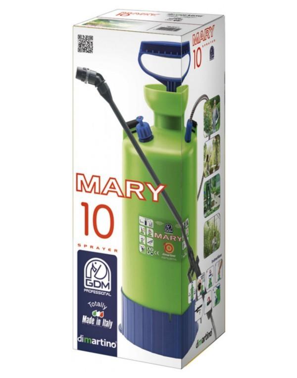 Пульверизатор MARY 10 от DiMartino GDM Professional
