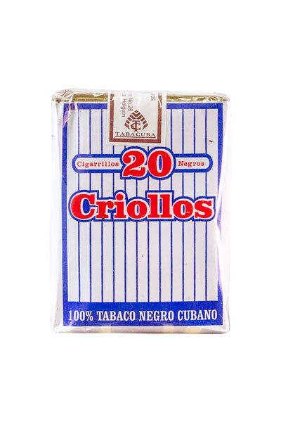 criollos сигареты купить в москве