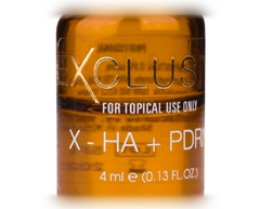 Exclusive X-HA+PDRN
