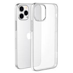 Чехол силиконовый Hoco Light Series для iPhone 12 Pro Max (6.7