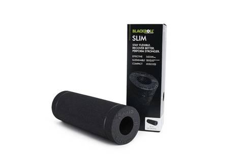 Массажный ролл тонкий BLACKROLL® SLIM 30 см