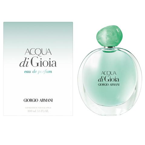 Giorgio Armani: Acqua di Gioia женская парфюмерная вода edp, 30мл/50мл/100мл