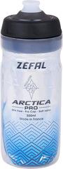 Фляга Zefal Arctica Pro 55 Прозрачный/Синий