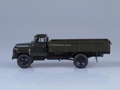 GAZ-53-12 green 1:43 Nash Avtoprom