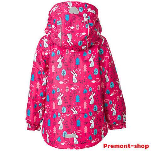 Комплект для девочки Premont Прогулка в Минору S18145