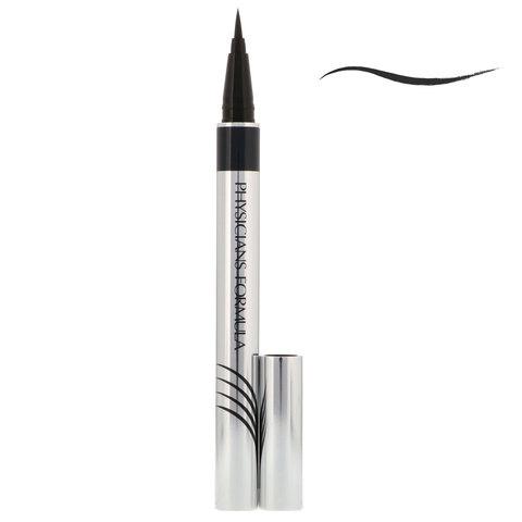 Подводка с сывороткой для роста ресниц Physicians Formula Eye Booster Lash-Boosting Serum + Eyeliner, тон: ультра черный