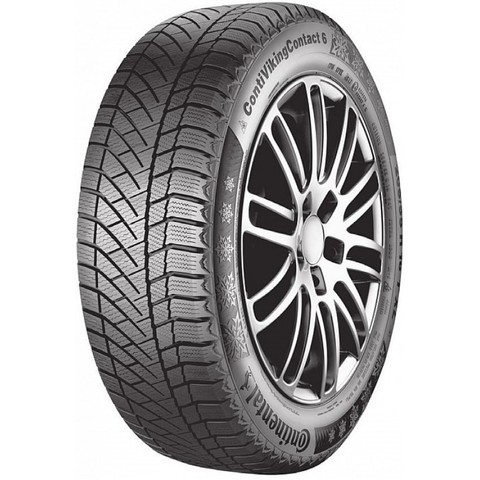 Continental Conti Viking Contact 6 R15 195/55 89T