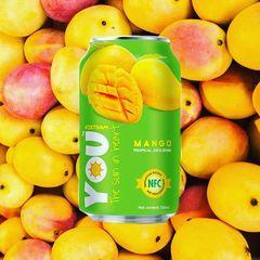 Напитки тропические с соком Манго