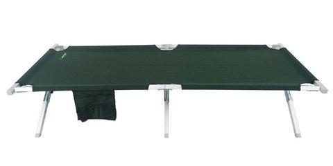 Кровать туристическая раскладушка Canadian Camper CC-FB02AL