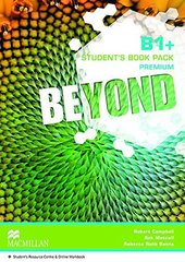 Beyond B1+ SB Prem Pk