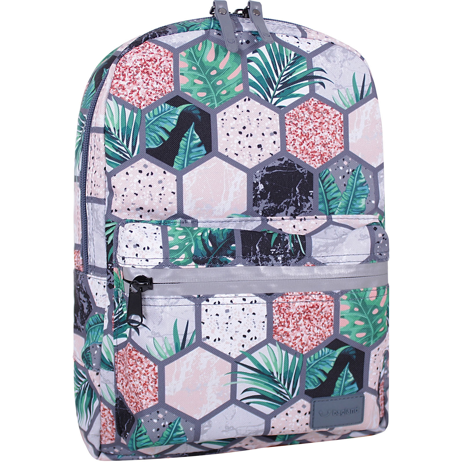 Молодежные рюкзаки Рюкзак Bagland Молодежный mini 8 л. сублимация 757 (00508664) IMG_1934суб.757.JPG