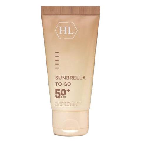 Holy Land Sunbrella: Солнцезащитный крем (Sunbrella SPF50)