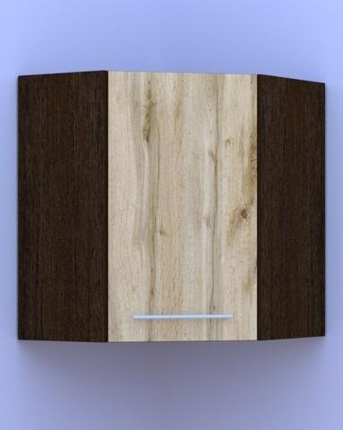 Шкаф  кухонный угловой ТОКИО левый /603*720*603/