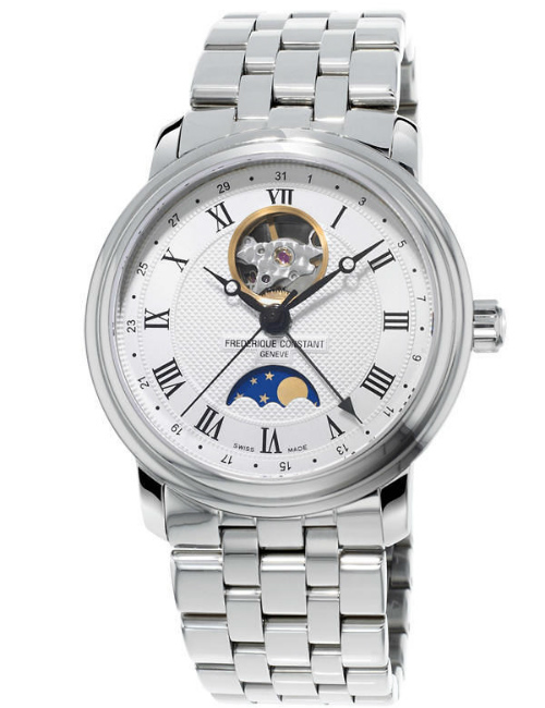 Часы мужские Frederique Constant FC-335MC4P6B2 Classics