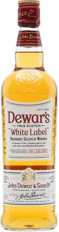 Виски Dewar's