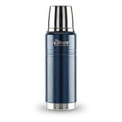 Термос стальной LaPlaya Work bottle 0.75 L blue