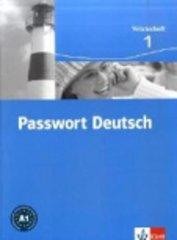 Passwort Deutsch 3bg. 1, Woerterheft*