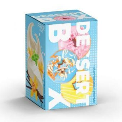 Dessert Box by Boxes 4x30мл