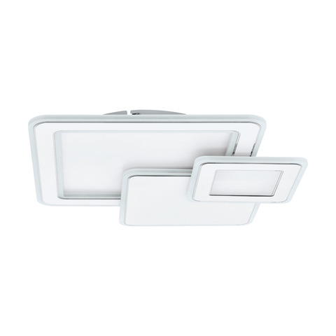 Светодиодный настенно-потолочный светильник  Eglo MENTALURGIA 99398