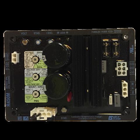 Регулятор AVR450 M, без установочного комплекта / REGULATOR АРТ: 10000-47135