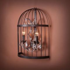 бра Vintage birdcage 5006–B2