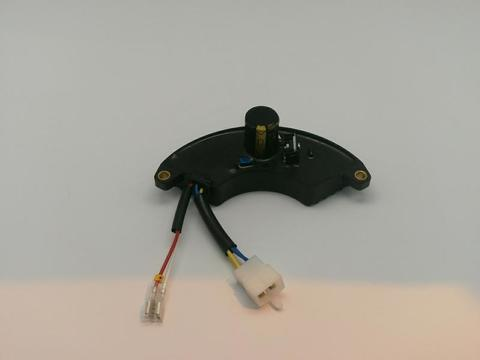 Блок AVR DDE 6kW DPPG5801E (1 колодка на 4 провода+2 провода) унив. (153.190200.00)