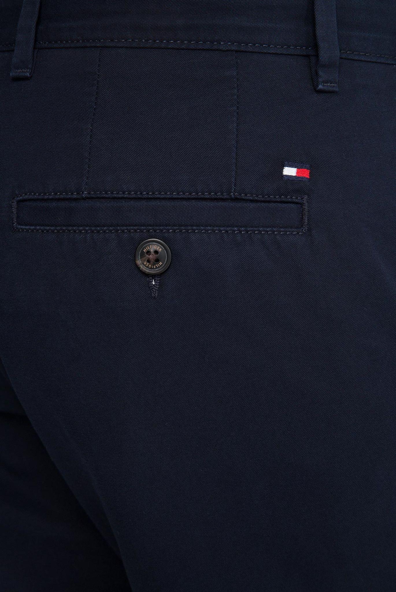 Мужские темно-синие шорты Brooklyn Tommy Hilfiger