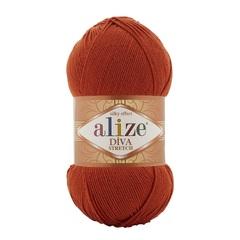 Пряжа Alize Diva Stretch цвет 036