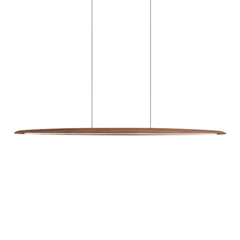 Подвесной светильник 4002 (Ореховый) by Light Room