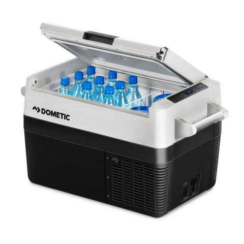 Автохолодильник Dometic CoolFreeze CFF 35, 30л, пит.(12/24/220V)