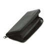 Портмоне Piquadro Modus, черное, 19x10x2,2 см