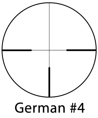 Оптический прицел Leupold VX-3L 4.5-14x56mm (67900) Side Focus, Illuminated German-4, матовый