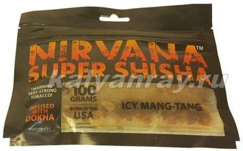 Nirvana Icy Mang Tang