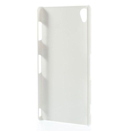 Пластиковый бампер белый для Xperia Z3 купить в Sony Centre Воронеж