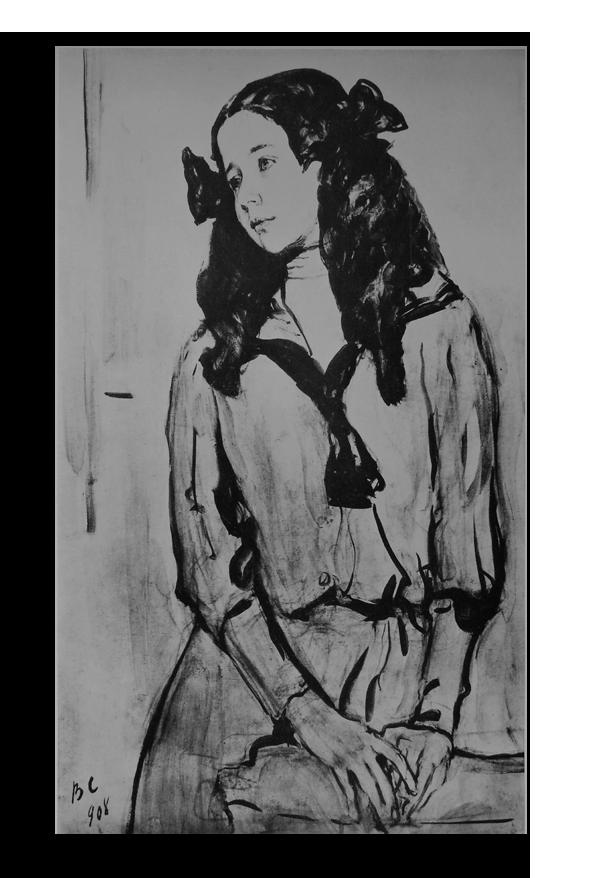 "Валентин Серов Репродукция ""Серов - Нина Захаровна Раппопорт. 1908"" Х97.png"