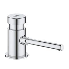 Дозатор жидкого мыла встраиваемый Grohe soap dispenser 36194000 фото