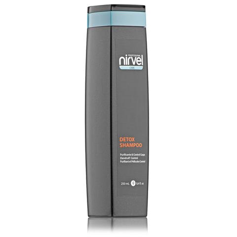 Nirvel Detox Shampoo 250 ml