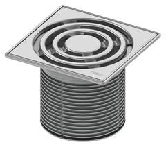 Накладная панель для трапа 15 TECE TECEdrainpointS 3660004 фото