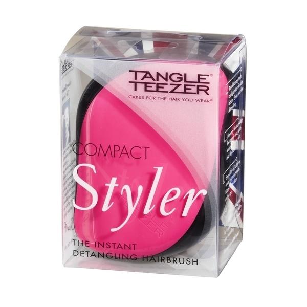 Расческа Compact Styler