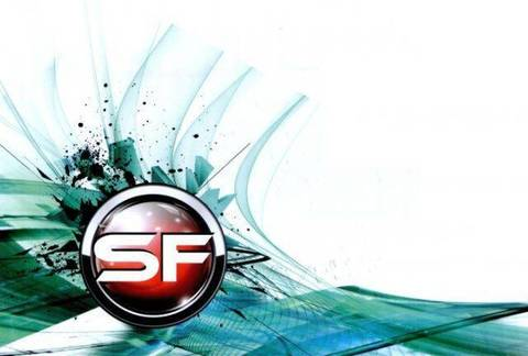 Картридж SuperFine SF-KX-FAD473A