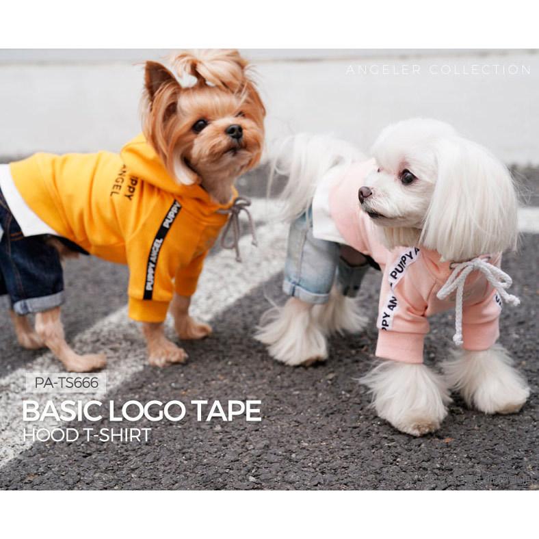 666 PA - Толстовки для собак