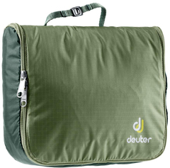 Косметичка Deuter Wash Center Lite I Khaki/Ivy