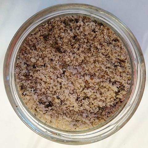Ароматная соль Розмарин