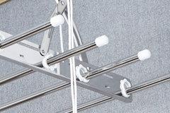 Потолочная сушилка на балкон Gochu Artex All Stain 700