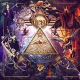 Ten / Illuminati (RU)(CD)