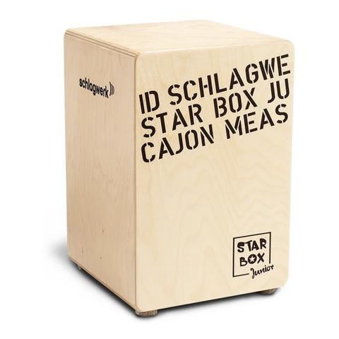 Кахон SCHLAGWERK CP400SB
