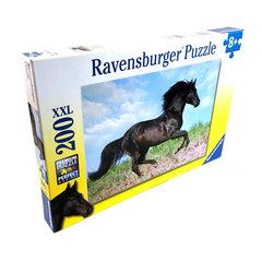 Puzzle Beautiful Horse 200 pcs