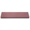 Брусок из рубиновой керамики