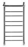 Галант-4 100х50 Полотенцесушитель водяной L44-105