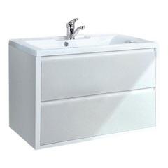 Мебель для ванной Акватон Римини 80 796*500*445 белая